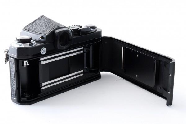 #4915 美品★ニコン Nikon F2 Titan チタン ブラック ボディ★ワンオーナー_画像6