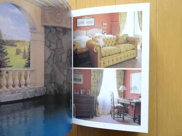 洋書◆スパとウェルネスホテルの写真集 本 インテリア デザイン 建築 建物_画像4