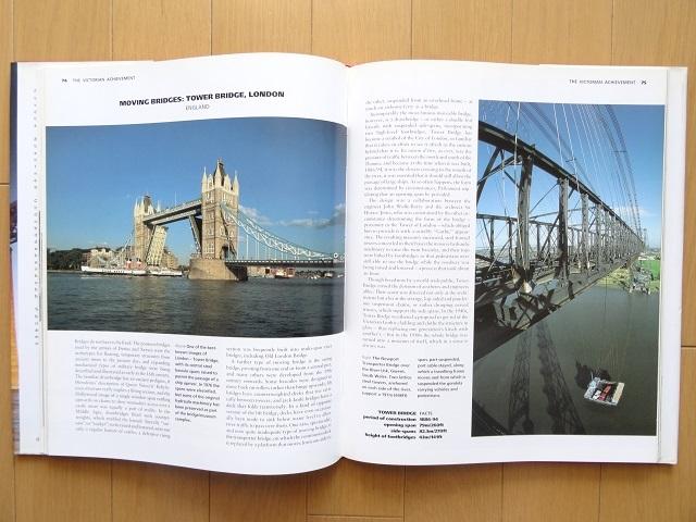 洋書◆橋の写真集 本 建築 建物 設計_画像2