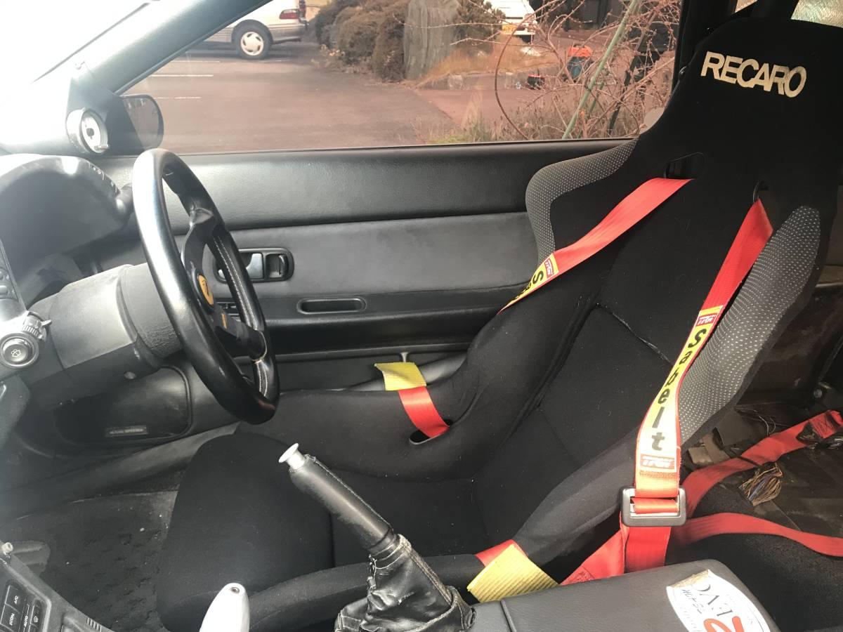 H3年 BNR32 スカイライン GT-R GTR R32 RB26 4WD 5MT 金プロ ver.3.2 BNR34 タービン 個人 売切 改造多数 ブレンボブレーキ カム LSD _画像7