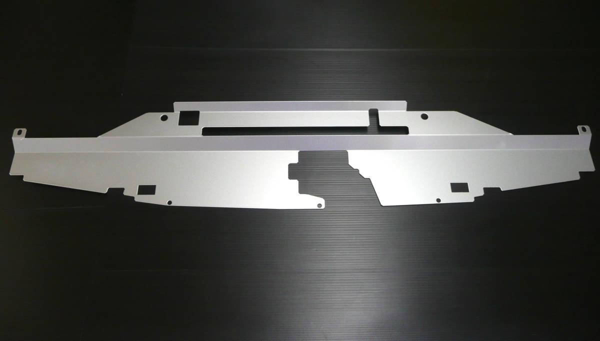 ★AE86レビン用ラジエーターフードパネル 4AG クーリングパネル/エンジン冷却/浮谷 ハチロク★_表面