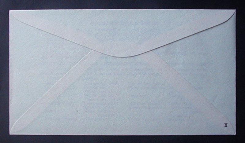 FDC 1968年(昭和43年)明治百年記念(青年の船) 松屋木版 #2 渡辺三郎 東京特印_画像4