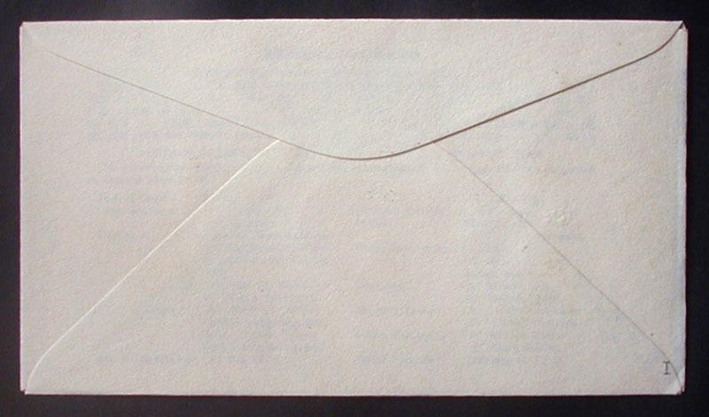 FDC 1967年(昭和42年)国際観光年 松屋木版 #1 久野実 東京特印_画像4