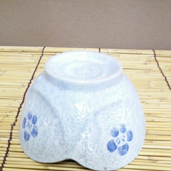 昭和レトロ■梅柄 小鉢 5個_画像5