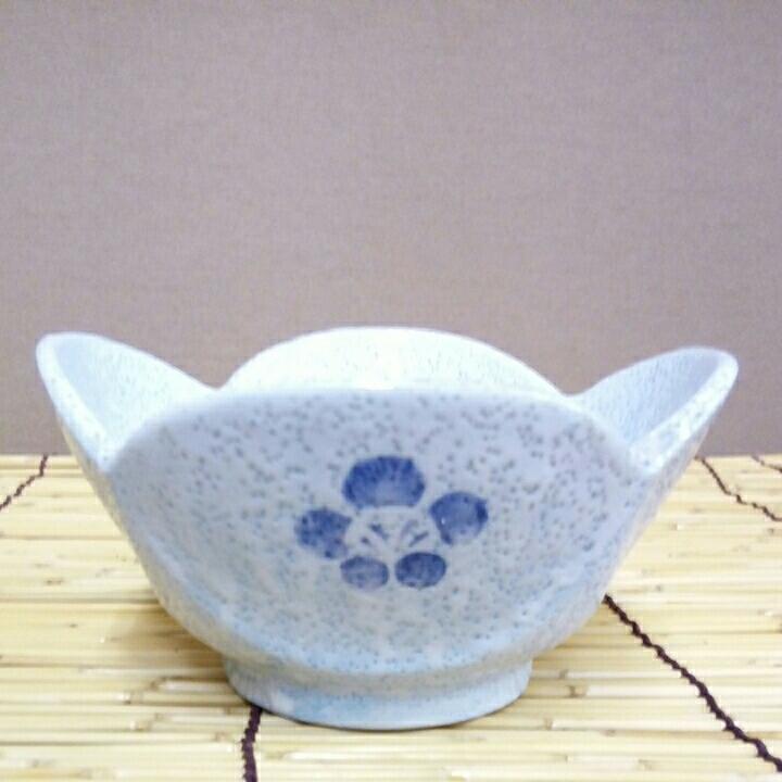 昭和レトロ■梅柄 小鉢 5個_画像4