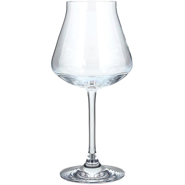 35864 新品 バカラ シャトーバカラ CHATEAU BACCARAT ワイングラス ペア クリスタルグラス コップ ペアグラス 白ワイン 食器 2客セット_画像2