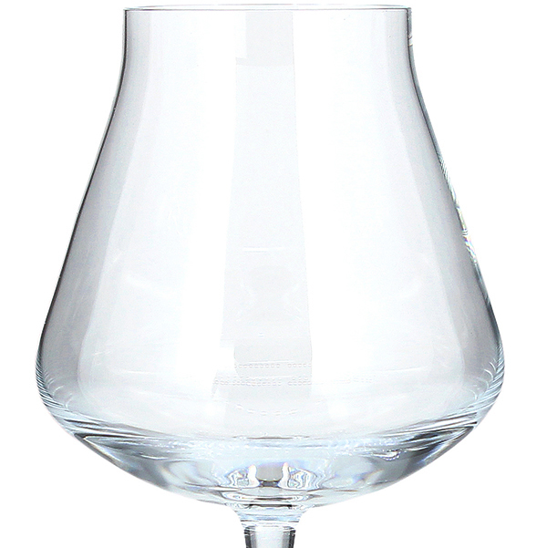 35864 新品 バカラ シャトーバカラ CHATEAU BACCARAT ワイングラス ペア クリスタルグラス コップ ペアグラス 白ワイン 食器 2客セット_画像3