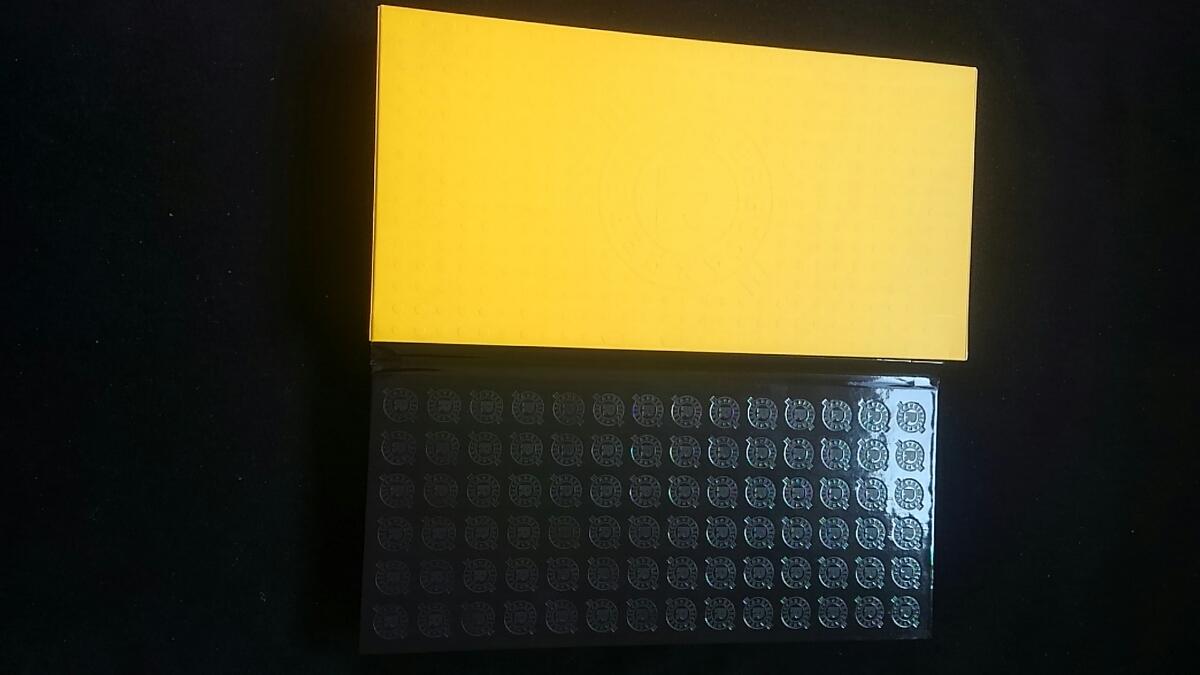 レベッカ COMPLETE BOX 20th anniversary REBECCA DVD 土橋安騎夫 完全生産限定盤 ステッカー NOKKO自筆の歌詞 ライブ アルバム_画像1