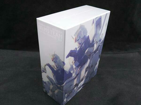機動戦士ガンダム 第08MS小隊 Blu-ray メモリアルボックス(特装限定版)(Blu-ray Disc)4枚組_画像2