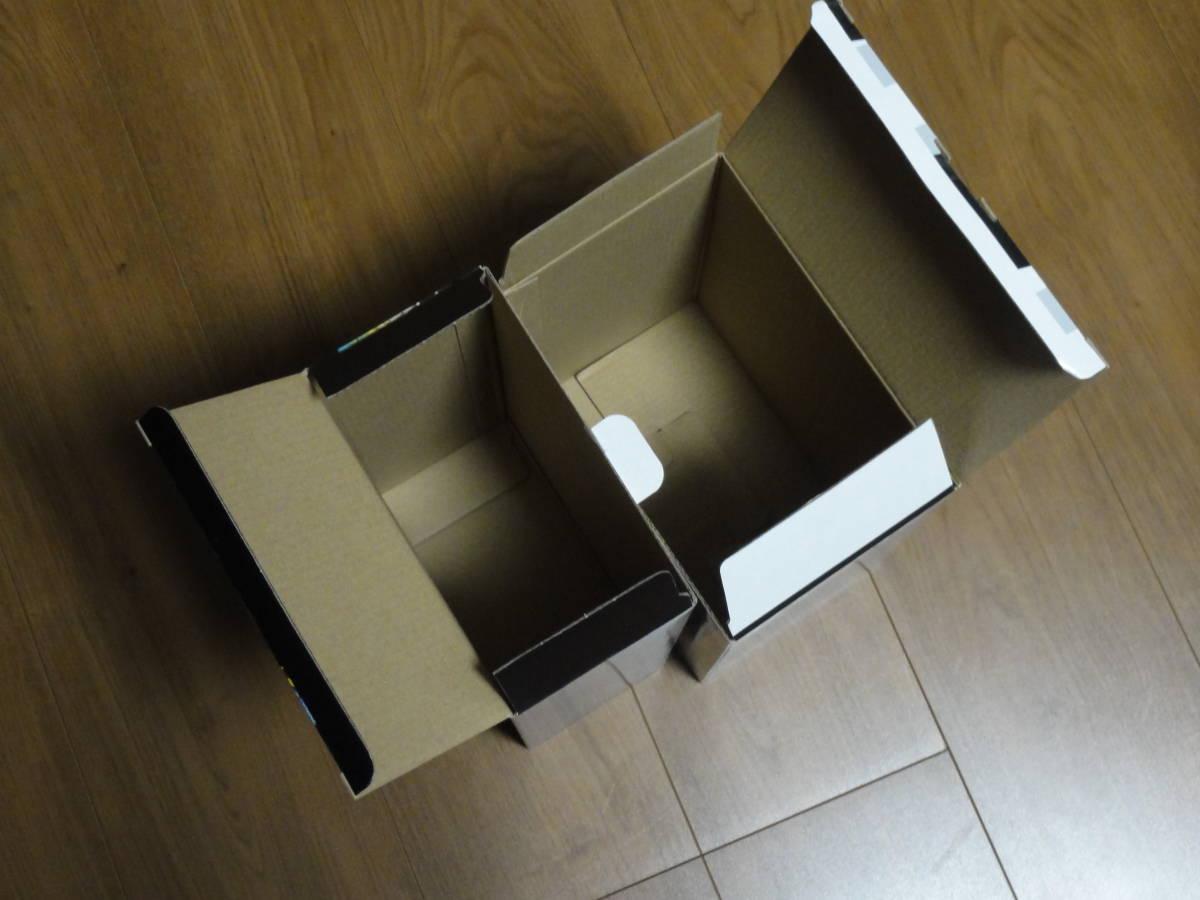 一番くじ マリオカート B賞ジュゲム時計 中身なし空箱 切手可_画像2