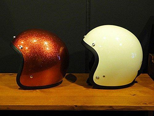 キャンベルヘルメット ジェットヘルメット ヘルメット 500 TX bell BUCO ARTHUR FULMER tt&co ベル ハーレー オーシャンビートル BEETLE_BABY BUCO(ベビーブコ)との比較