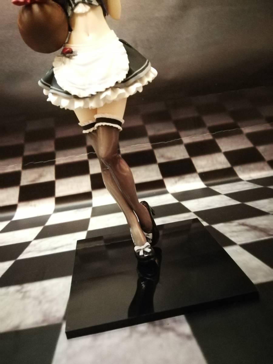 ワンフェスWF2018 Fate/stay night 間桐桜~ くろい フィギュア ガレージキット 塗装済み完成品_画像6