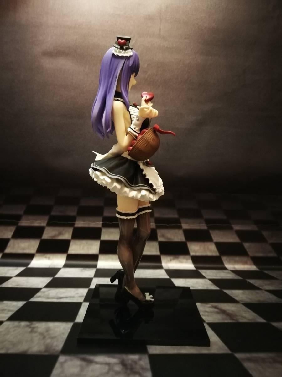 ワンフェスWF2018 Fate/stay night 間桐桜~ くろい フィギュア ガレージキット 塗装済み完成品_画像2