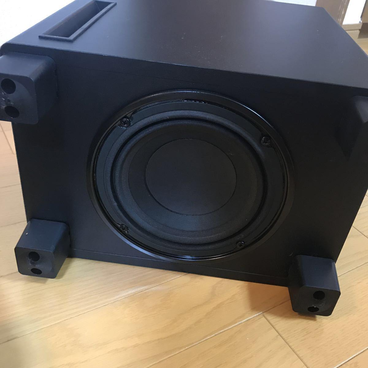 ONKYO オンキョー スピーカー 3.1ch HTX-22HDX D-108C【おまけ付き】_画像8
