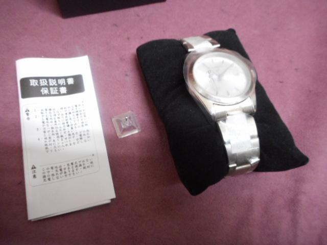 巨人ジャイアンツ原 優勝記念 腕時計 未使用 I 検 野球 記念品 関連グッズ 時計 読売巨人_画像3