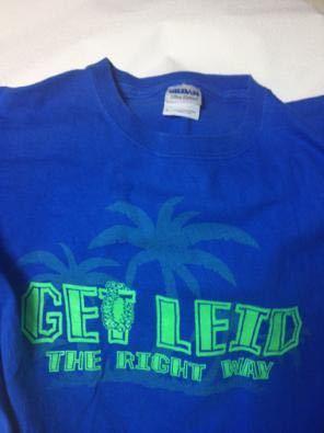 GetLeid/GILDAN(USA)ビンテージTシャツ