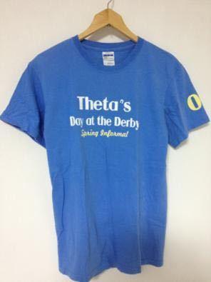 Theta's/GILDAN(USA)ビンテージTシャツ