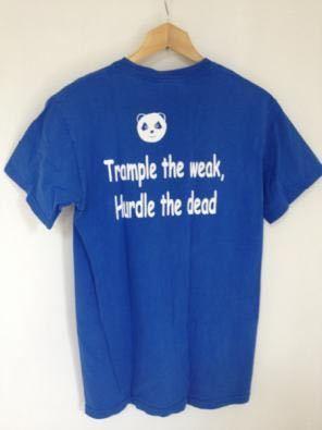 TPA/GILDAN(USA)ビンテージTシャツ