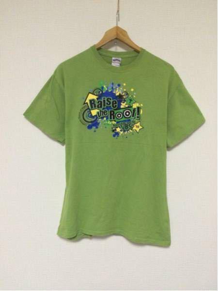 RaiseTheRoof/GILDAN(USA)ビンテージTシャツ