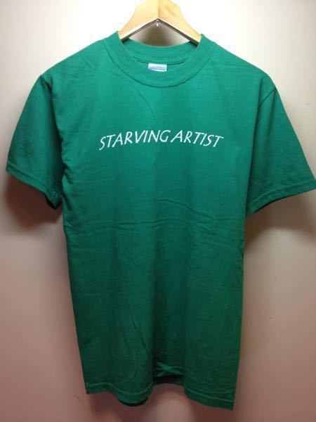 StarvingArtist/GILDAN(USA)ビンテージTシャツ