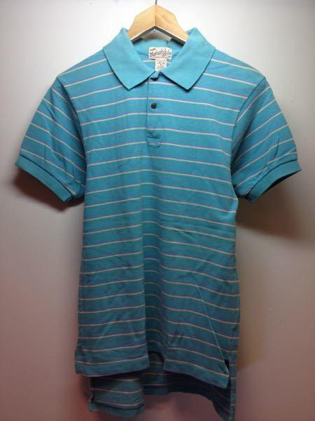 Frederick&Neloon(USA)ビンテージポロシャツ