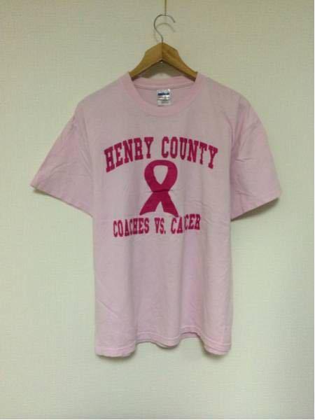 HenryCounty/GILDAN(USA)ビンテージTシャツ