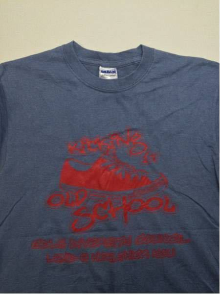 OldSchool/GILDAN(USA)ビンテージTシャツ