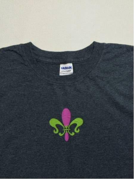 TheEdibleSchoolyard/GILDAN(USA)ビンテージTシャツ
