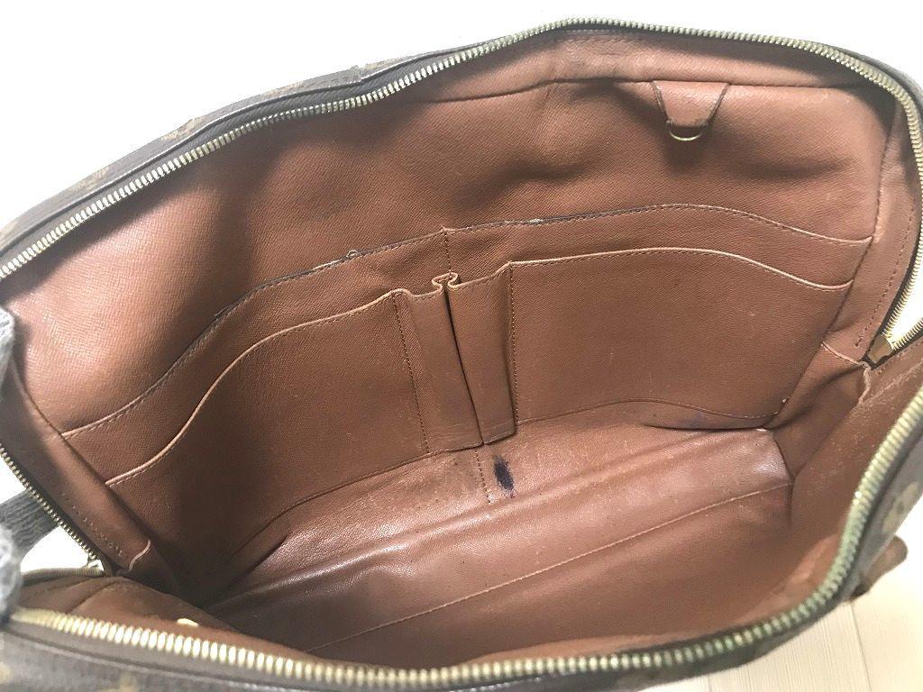 ルイヴィトン 書類かばん ブリーフケース ビジネスバッグ バッグ BAG LOUIS VUITTON_画像7