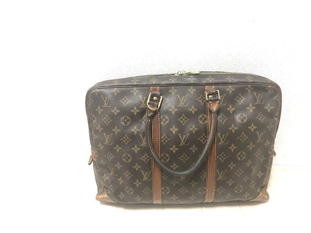 ルイヴィトン 書類かばん ブリーフケース ビジネスバッグ バッグ BAG LOUIS VUITTON_画像2