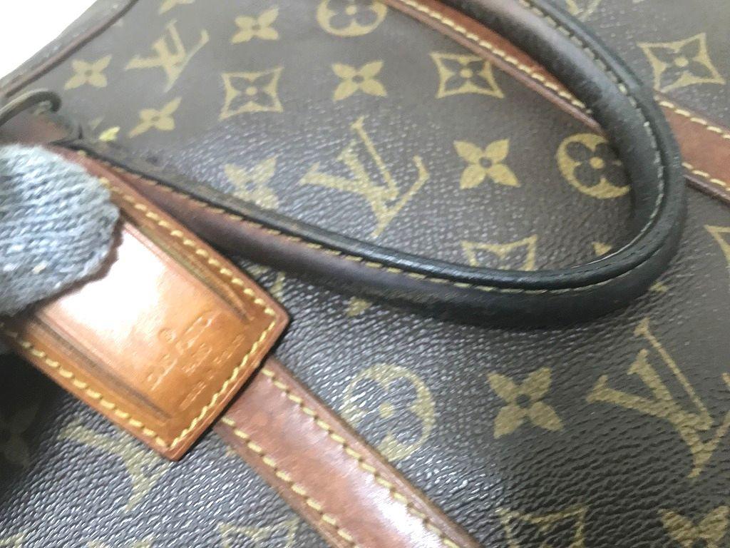 ルイヴィトン 書類かばん ブリーフケース ビジネスバッグ バッグ BAG LOUIS VUITTON_画像5
