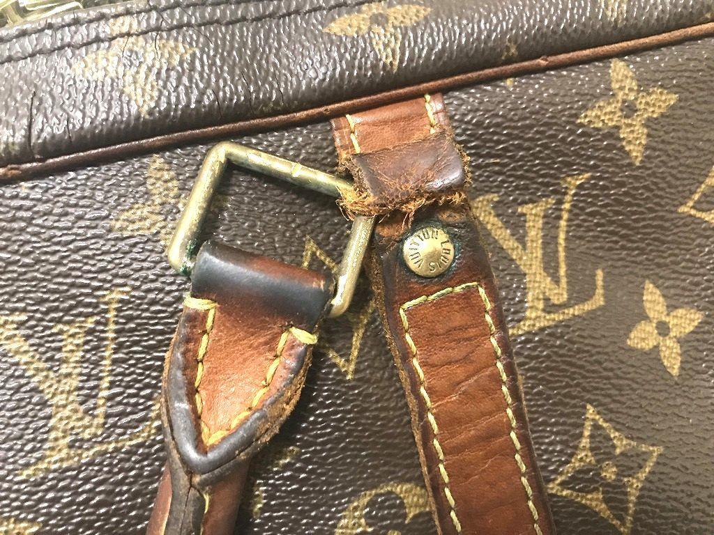 ルイヴィトン 書類かばん ブリーフケース ビジネスバッグ バッグ BAG LOUIS VUITTON_画像3