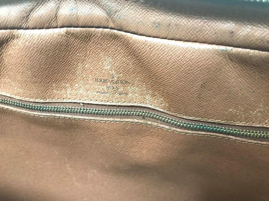 ルイヴィトン 書類かばん ブリーフケース ビジネスバッグ バッグ BAG LOUIS VUITTON_画像8