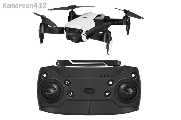 [Eachine E511] WiFi FPV 1080P HDカメラ 最大17分間飛行 RC クアッドコプター 折り畳み式 RTF ドローン_画像3