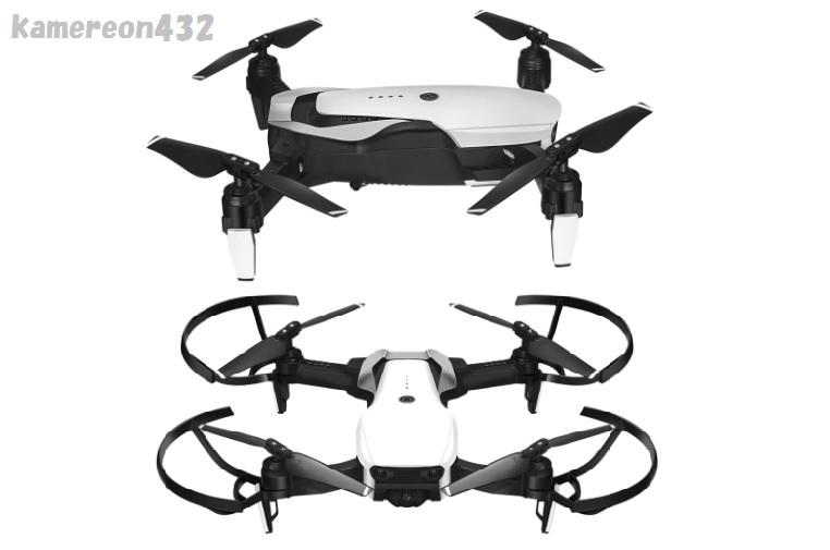 [Eachine E511] WiFi FPV 1080P HDカメラ 最大17分間飛行 RC クアッドコプター 折り畳み式 RTF ドローン_画像4