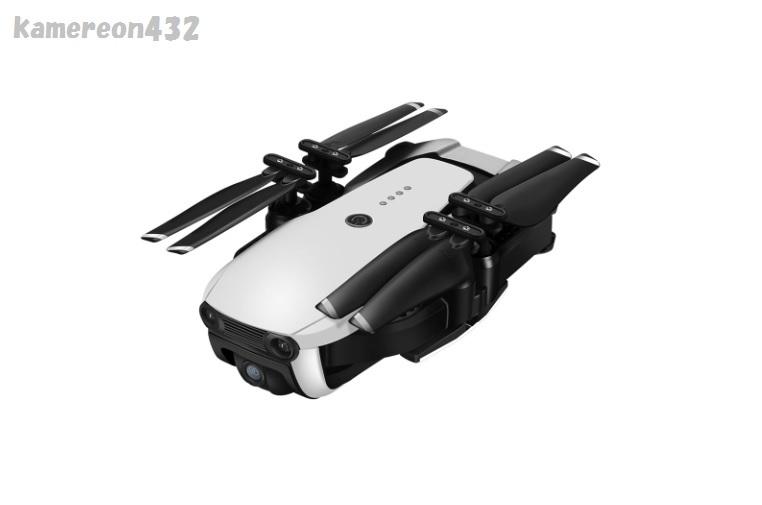 [Eachine E511] WiFi FPV 1080P HDカメラ 最大17分間飛行 RC クアッドコプター 折り畳み式 RTF ドローン_画像5