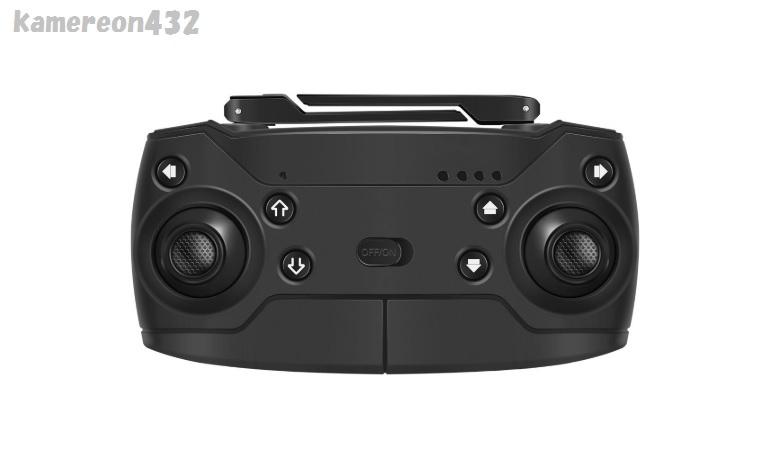 [Eachine E511S] GPS WiFi FPV 720P HDカメラ 最大16分間飛行 RC クアッドコプター 折り畳み式 RTF ドローン _画像7