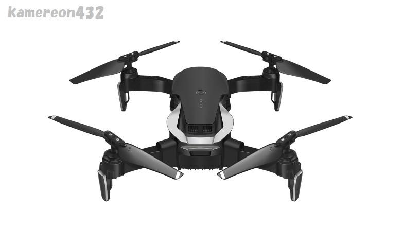 [Eachine E511S] GPS WiFi FPV 720P HDカメラ 最大16分間飛行 RC クアッドコプター 折り畳み式 RTF ドローン _画像4