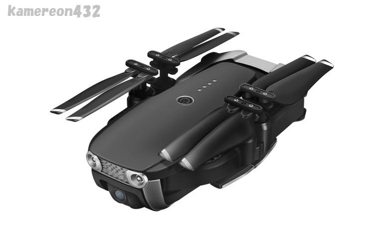 [Eachine E511S] GPS WiFi FPV 720P HDカメラ 最大16分間飛行 RC クアッドコプター 折り畳み式 RTF ドローン _画像6