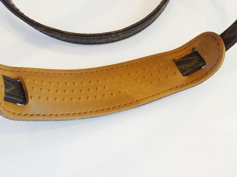 Louis Vuitton ルイ・ヴィトン モノグラム ショルダーストラップ【中古】【即決】_画像4