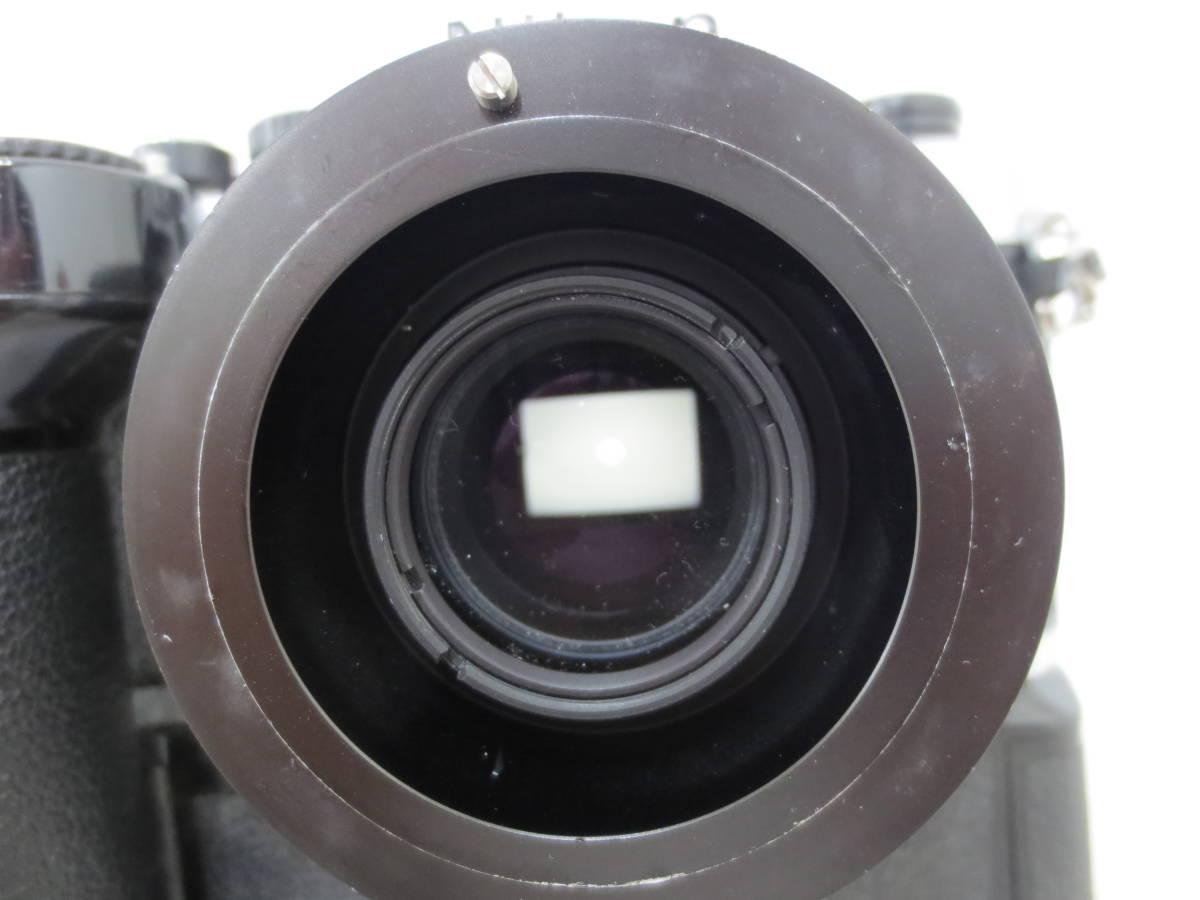 ニコン FM2 シャッター切り確認 12-24_画像4