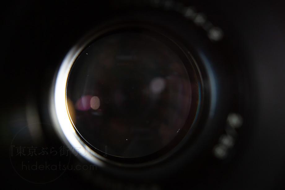 ぐるぐるボケのヘリオス【分解清掃済み・撮影チェック済み】Helios 44-2 58mm F2.0 各社カメラ用M42マウントアダプタ付き!-83h_画像6