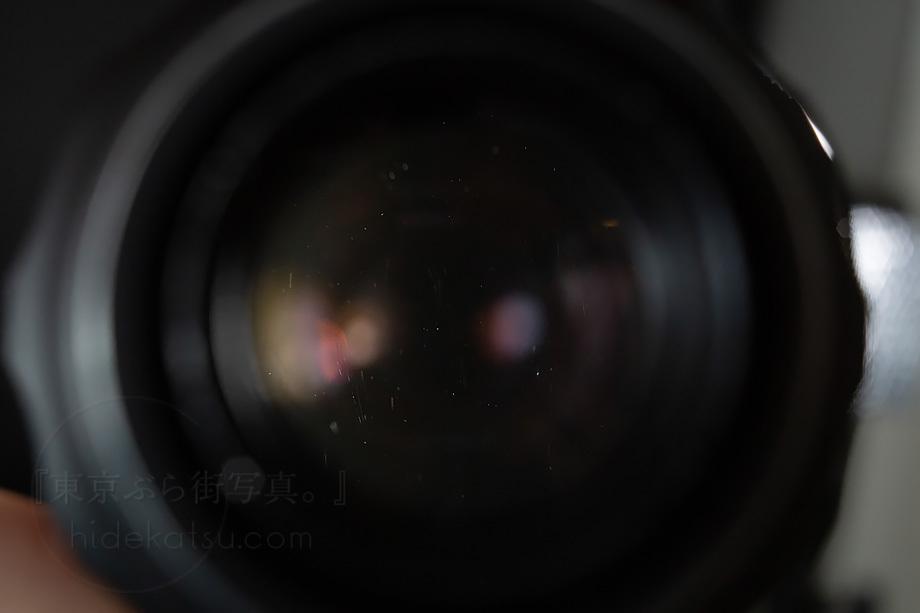 ぐるぐるボケのヘリオス【分解清掃済み・撮影チェック済み】Helios 44-2 58mm F2.0 各社カメラ用M42マウントアダプタ付き!-83h_画像7