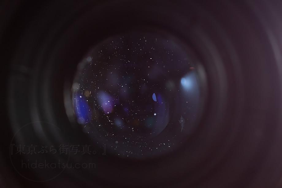 星ボケのインダスター【分解清掃済み・撮影チェック済み】 Industar-61 L/Z 50mm F2.8 M42 各社用マウントアダプタ選べます_08i_画像7