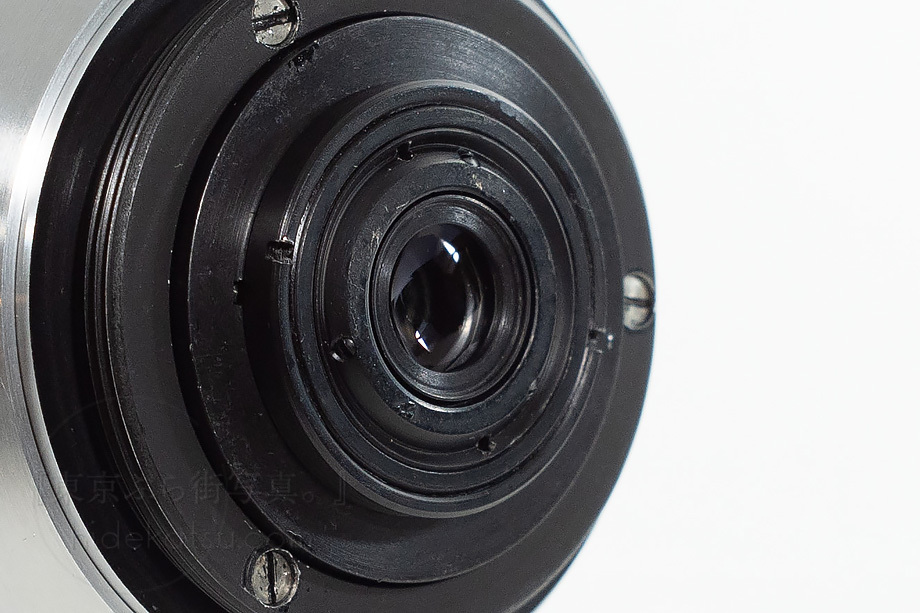 メイヤーの準広角プリマゴン【分解清掃済み・撮影チェック済み】Primagon F4.5 35mm M42 / Meyer Optik Grlitz _03g_画像6