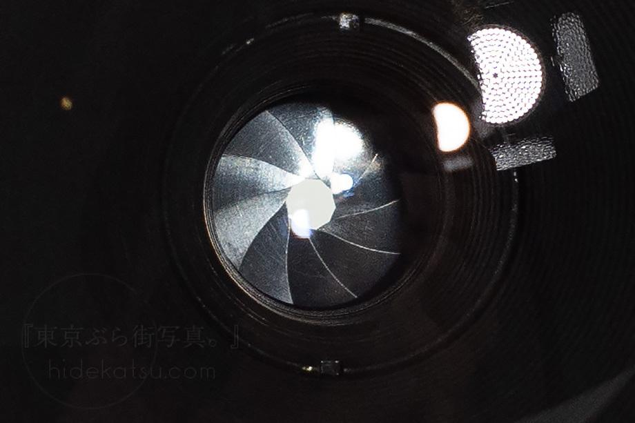 メイヤーの準広角プリマゴン【分解清掃済み・撮影チェック済み】Primagon F4.5 35mm M42 / Meyer Optik Grlitz _03g_画像7