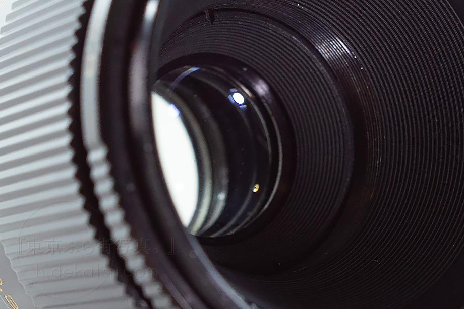 星ボケのインダスター【分解清掃済み・撮影チェック済み】 Industar-61 L/Z 50mm F2.8 M42 各社用マウントアダプタ選べます_08i_画像4