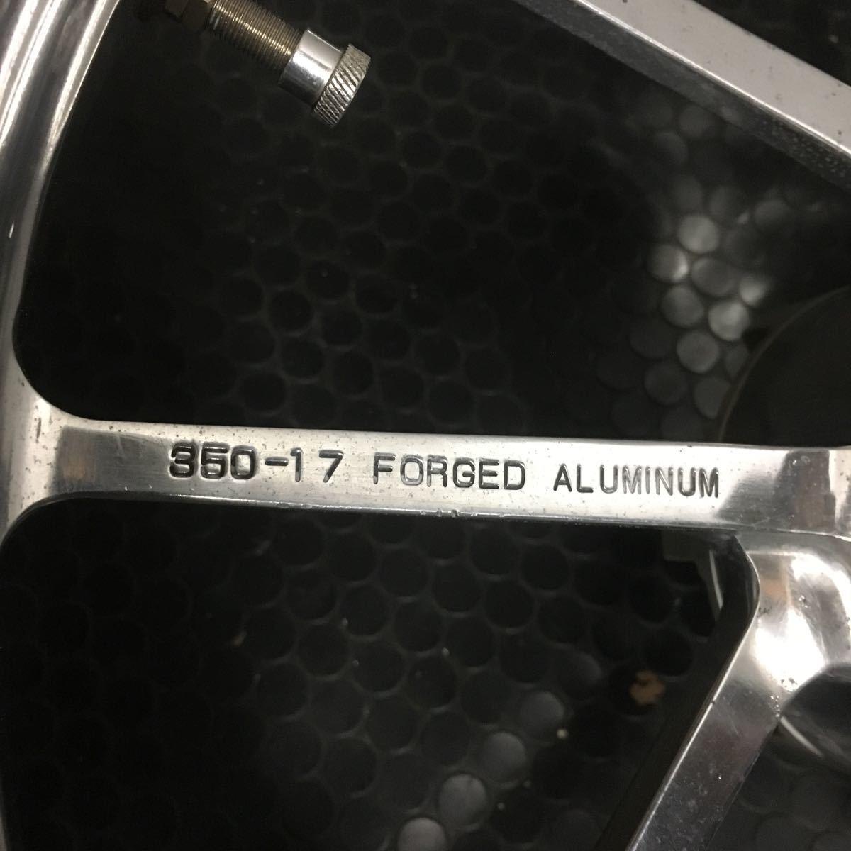 CB1300SF SC54 ABS無し 2003~2013年 GALESPEED Type-R 3.50-17 ゲイルスピード シャフト付き_画像5