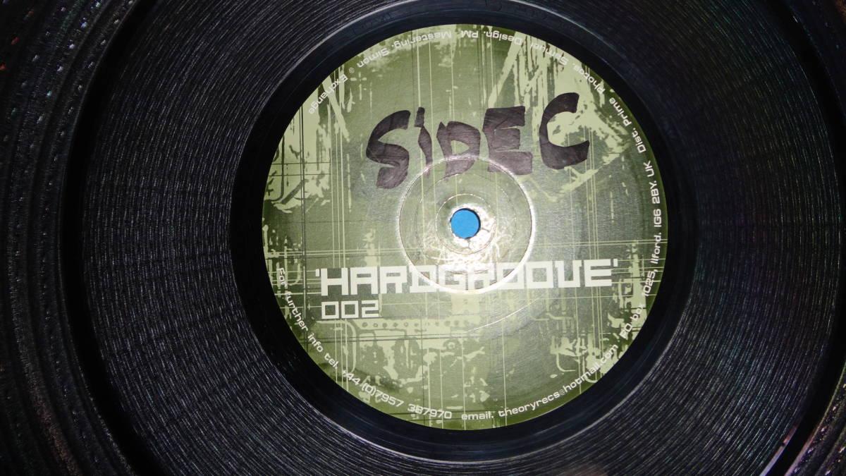 2398【LP盤】★☆ めったに出品されない◎Ben SimsThe Dubs ☆★ ≪貴重レコード≫おまとめ発送可_画像3
