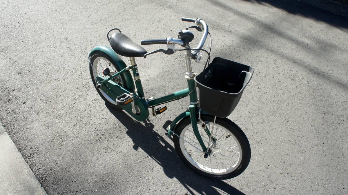 無印 自転車 子供の情報